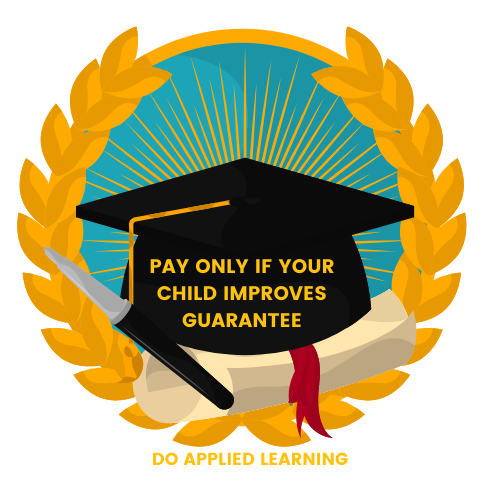 Pay Only If Your Child Improves Guarantee